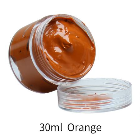 Colorful Leather Care Leather Paint Products