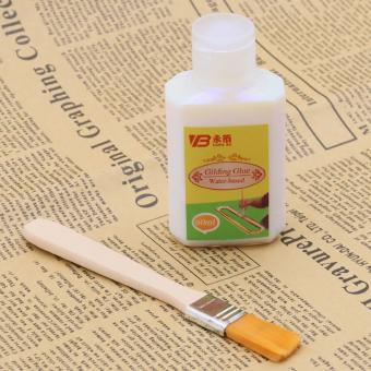 60ml gilding adhesive glue