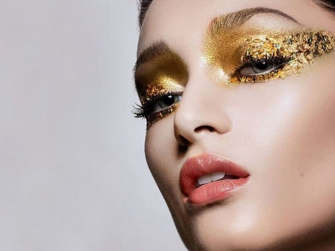The functions of gold foil skin care products | Kinnogold.com