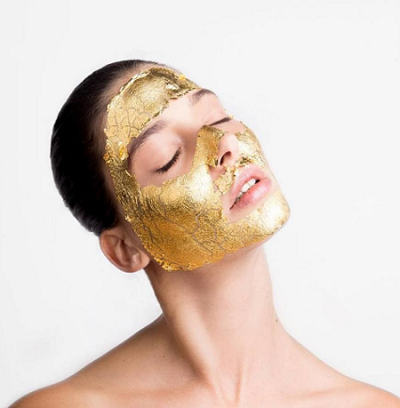The Characteristics of 24K Cosmetic Gold Foil | kinnogold.com